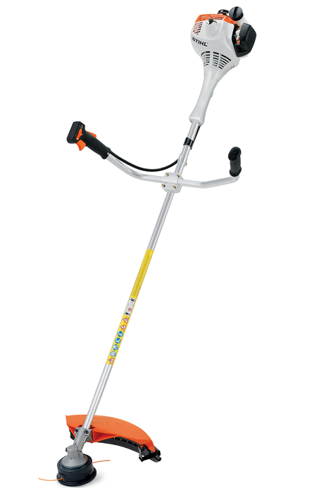 Stihl Fs55 C E Grass Trimmer With Easy2start Gympie