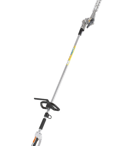 Stihl Hle71 Electric Long Reach Hedge Trimmer Gympie