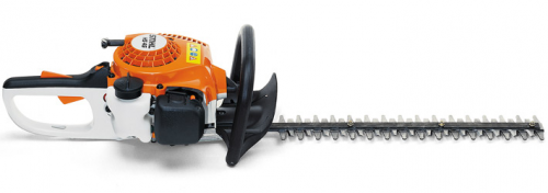Stihl hs45 homeowner hedge trimmer with 24inch blade gympie mower stihl hs45 homeowner hedge trimmer with 24inch blade zoom greentooth Choice Image