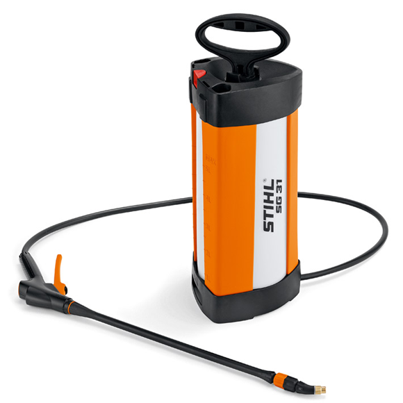 stihl sg31 manual pressure sprayer gympie mower centre. Black Bedroom Furniture Sets. Home Design Ideas