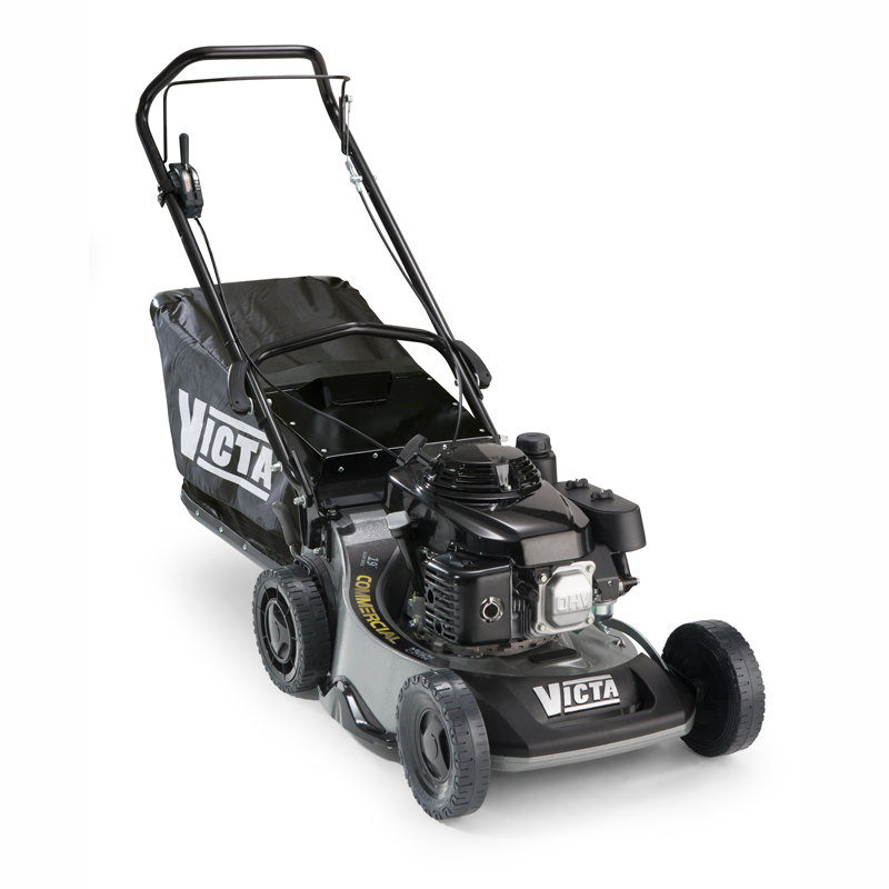 Victa Commercial Gxv160 Self Propelled Lawnmower Gympie
